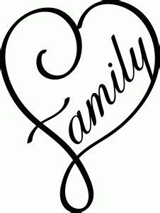 Essay entitled love my family
