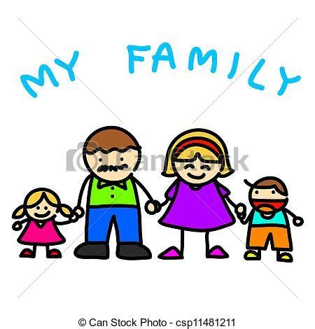 FREE Perfect Family Essay - ExampleEssays